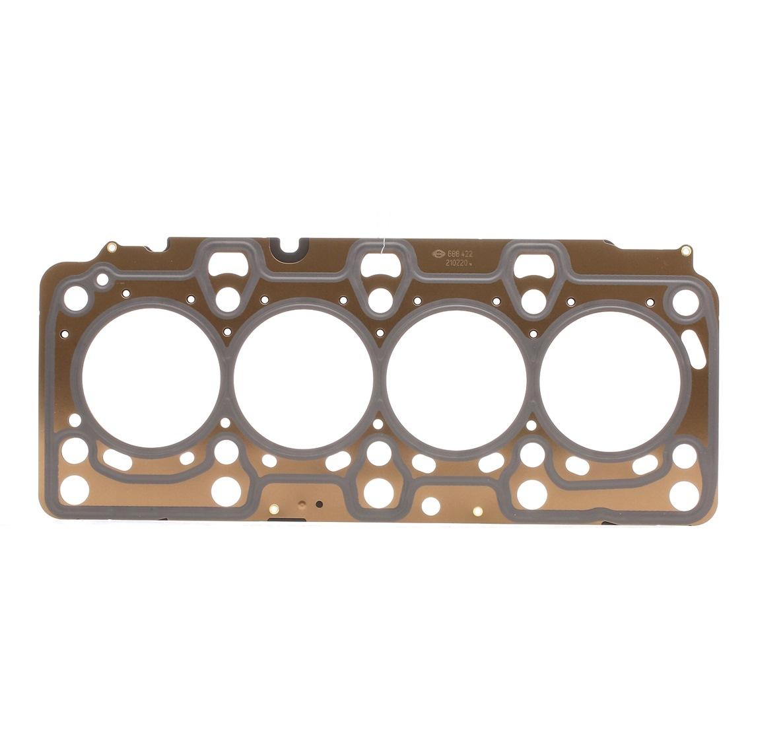 ELRING Head Gasket 688.422 Cylinder Head Gaskets,Engine Gasket RENAULT,NISSAN,DACIA,CLIO II BB0/1/2_