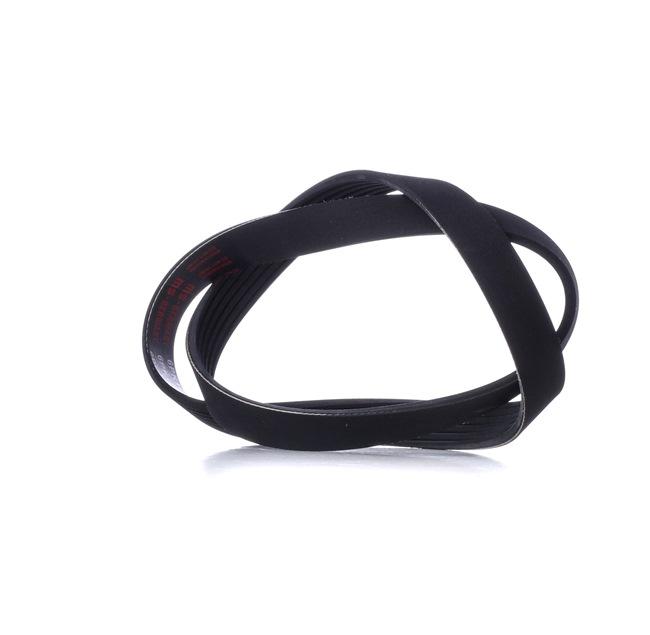 V-Ribbed Belts 6PK1080-PCS-MS OCTAVIA (1U2) 1.6 MY 2006