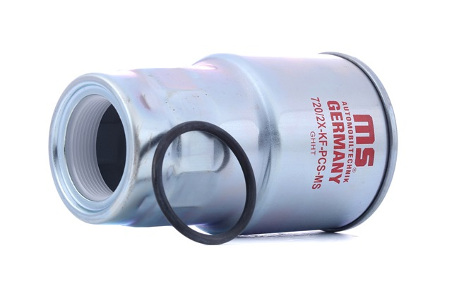 Filtro de combustible MASTER-SPORT 430072020 Filtro enroscable, con juntas