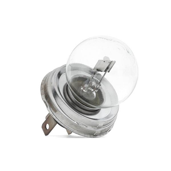 Glühlampe, Fernscheinwerfer R2 (Bilux), 45/40W, 12V 78-0017 CITROËN AX (ZA-_)