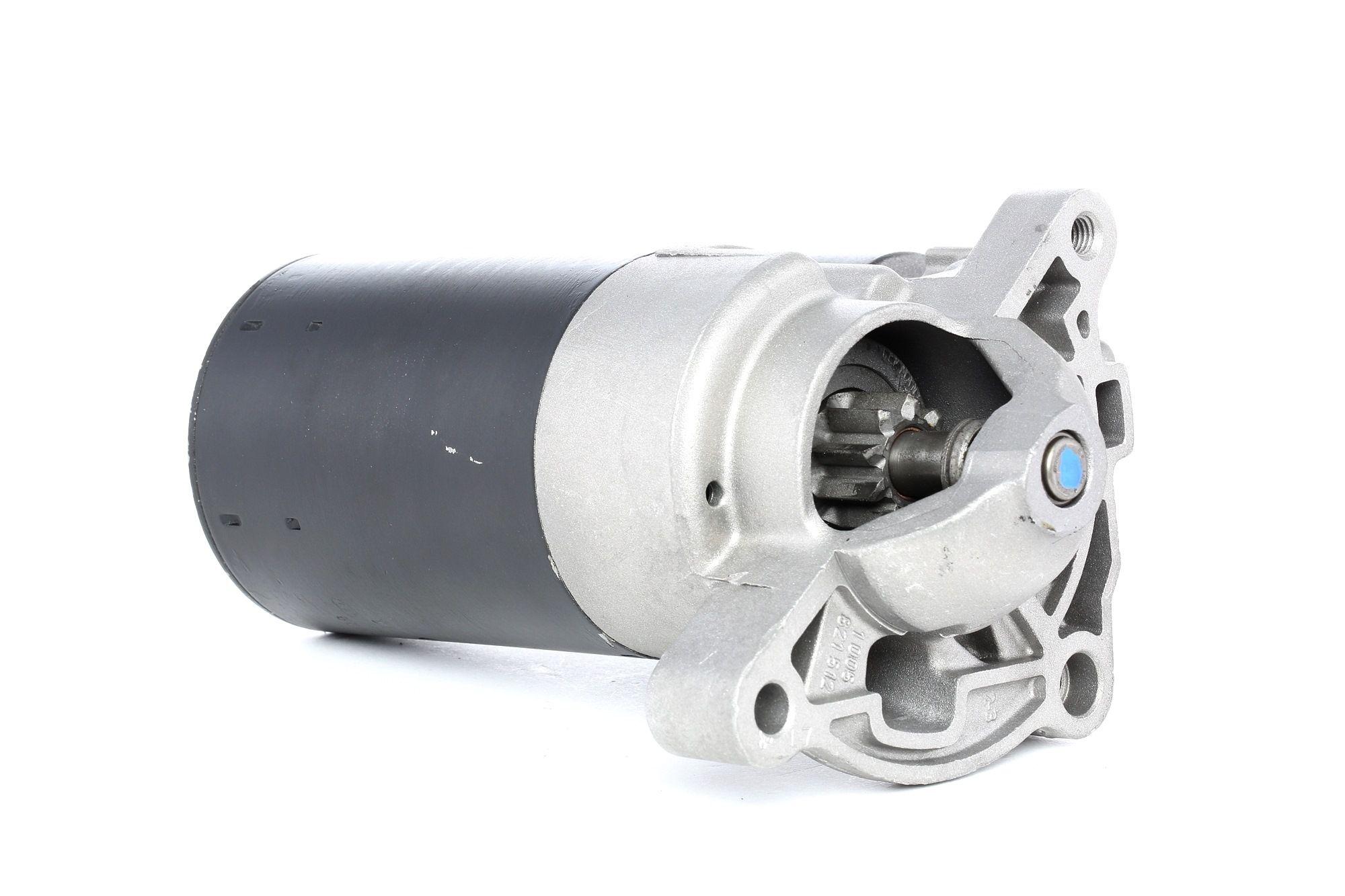 Starter ROTOVIS Automotive Electrics 8013850 Bewertung