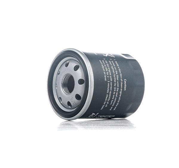 Oil Filter Ø: 68,0mm, Height: 76mm with OEM Number 15600-01010