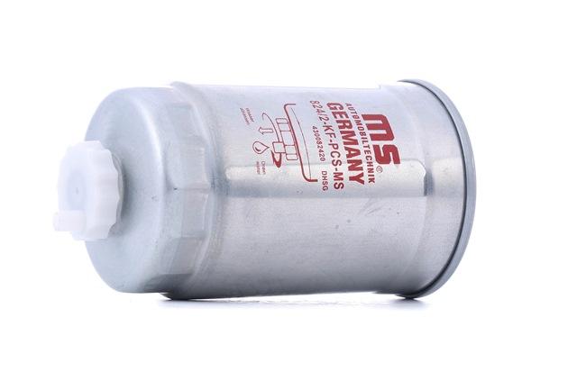 Fuel filter 824/2-KF-PCS-MS SORENTO 1 (JC) 2.5 CRDi MY 2015
