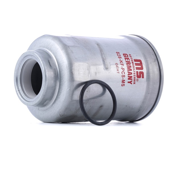 Fuel filter Height: 140mm with OEM Number 42072 AG060