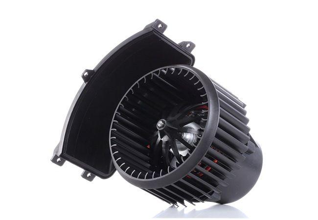 NISSENS für Fahrzeuge mit Klimaanlage, für Linkslenker 87271