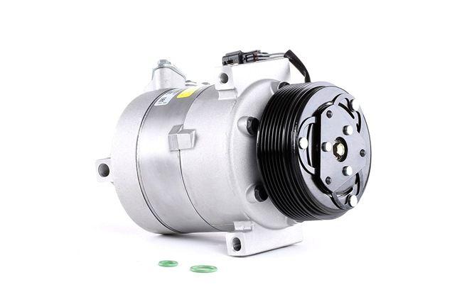 NISSENS Compresores de aire acondicionado RENAULT PAG 46, Frigor.: R 134 a