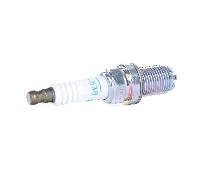 original NGK BKR7EQUP Spark Plug