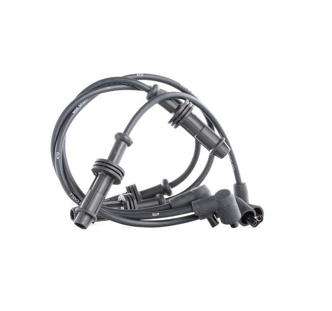 NGK Cables de encendido CITROËN Cant. líneas/cond.: 4