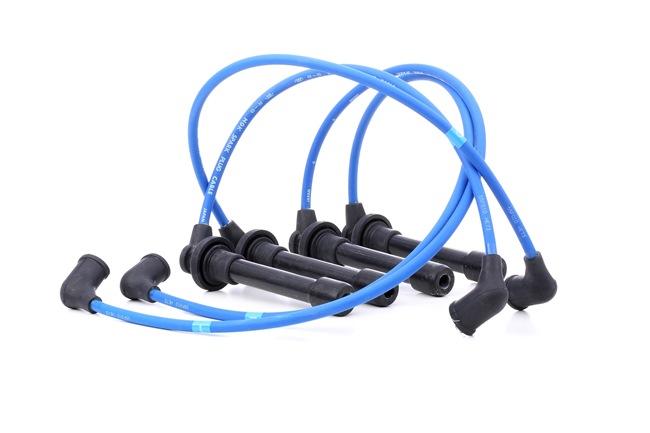 Cables de encendido NGK RCHE73 Cant. líneas/cond.: 4