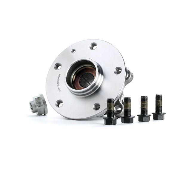 OEM Wheel Bearing Kit GSP GHA324003K for SUZUKI