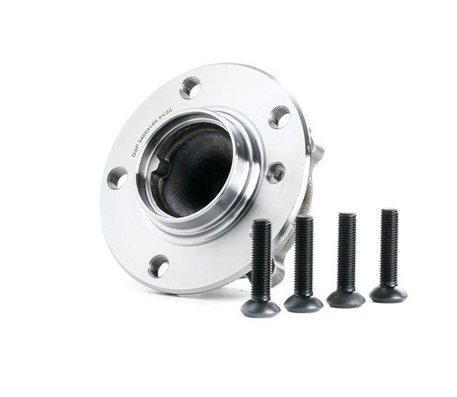 OEM Wheel Bearing Kit GSP 9400314K