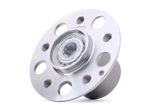GSP Vorderachse beidseitig, mit integriertem ABS-Sensor 9499042