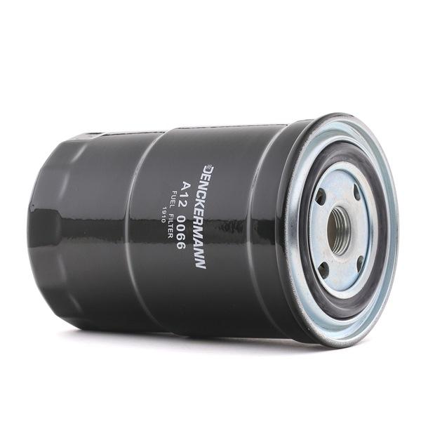 Filtro de combustible DENCKERMANN 10579614 Filtro enroscable