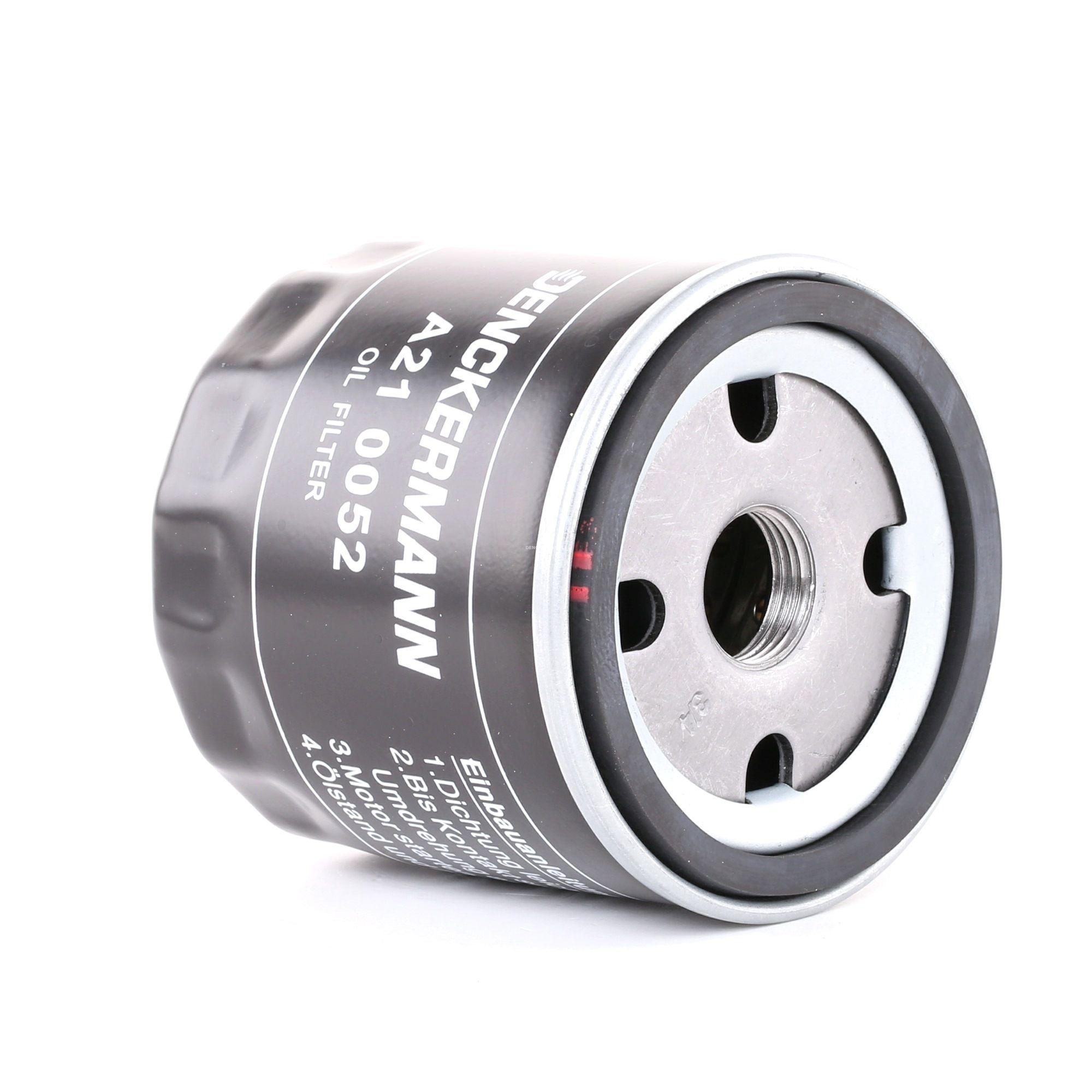 Filter DENCKERMANN A210052 Bewertung
