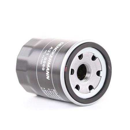 Ölfilter Innendurchmesser 2: 62mm, Innendurchmesser 2: 54mm, Höhe: 87mm mit OEM-Nummer 9 091 503 004