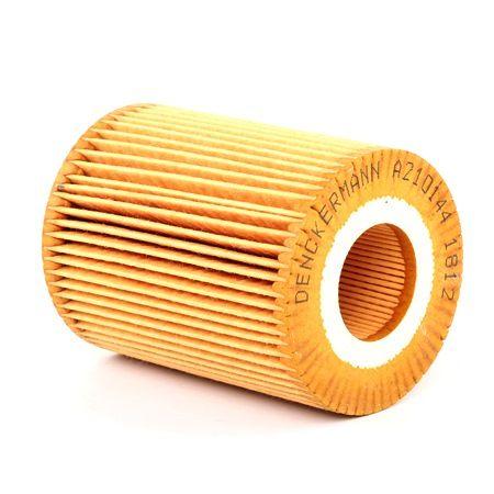 Ölfilter Innendurchmesser 2: 32mm, Höhe: 90mm mit OEM-Nummer 11421427908