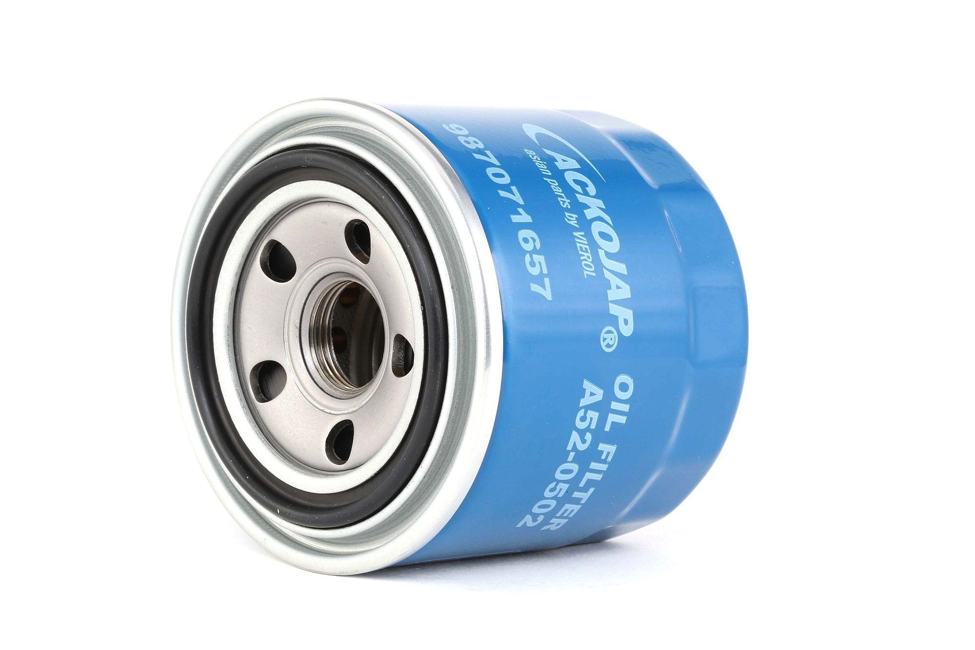 Filter ACKOJA A52-0502 Bewertung