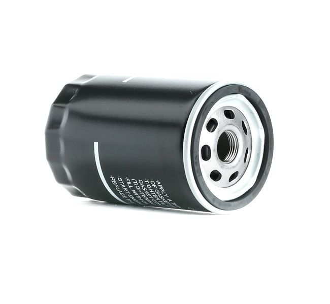 Oil Filter Ø: 80mm, Height: 123mm with OEM Number 06A 115 561 E