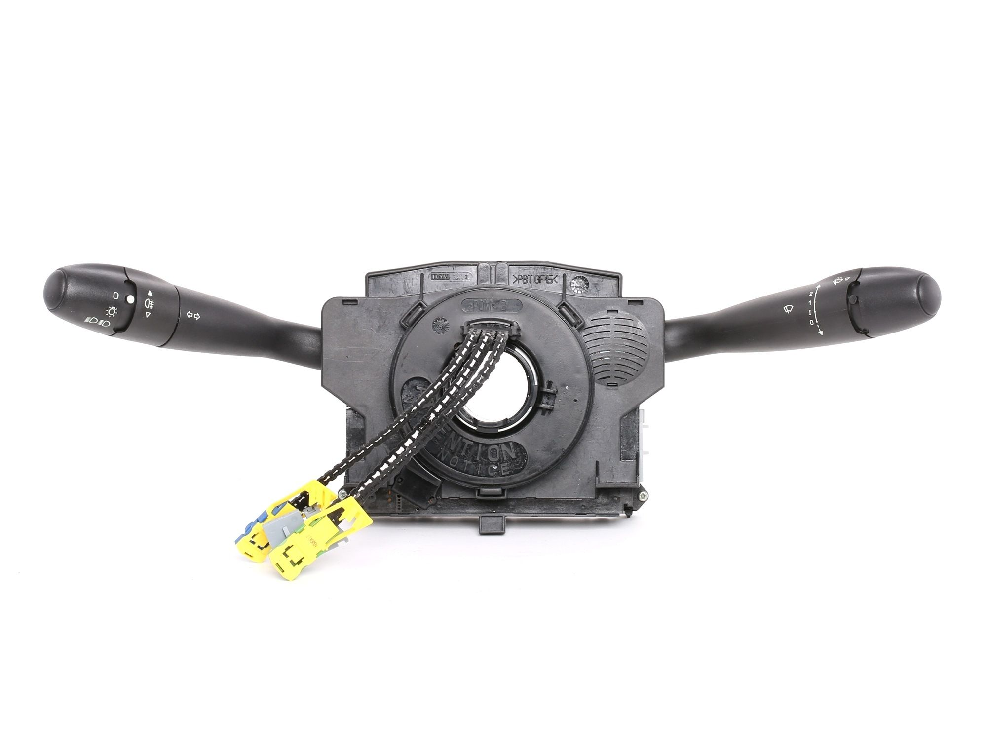 Steering Column Switch VALEO 251496 rating