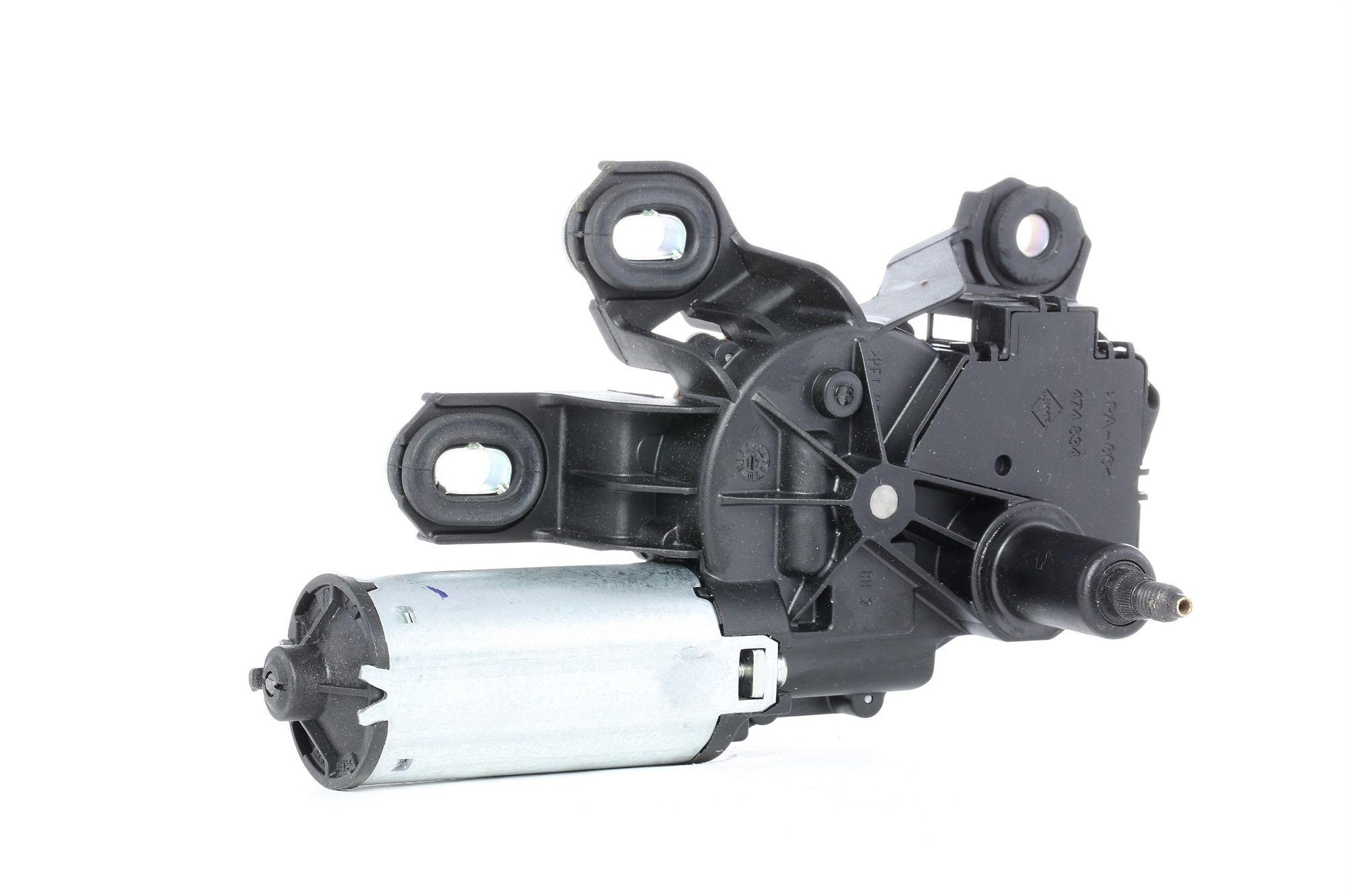 Motor del limpiaparabrisas VALEO 404704 evaluación