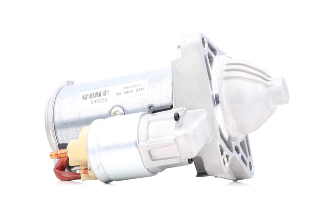 VALEO REMANUFACTURED PREMIUM 458291 Startér