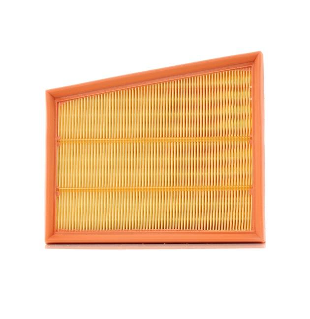 MANN-FILTER Filtereinsatz C22014