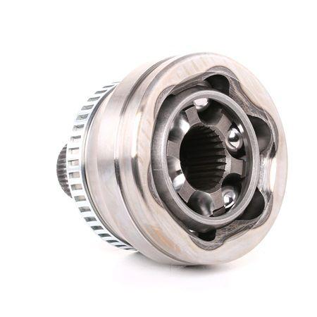 Gelenksatz, Antriebswelle Außenverz.Radseite: 38, Innenverz. Radseite: 27, Zähnez. ABS-Ring: 45 mit OEM-Nummer 8D0498099EX