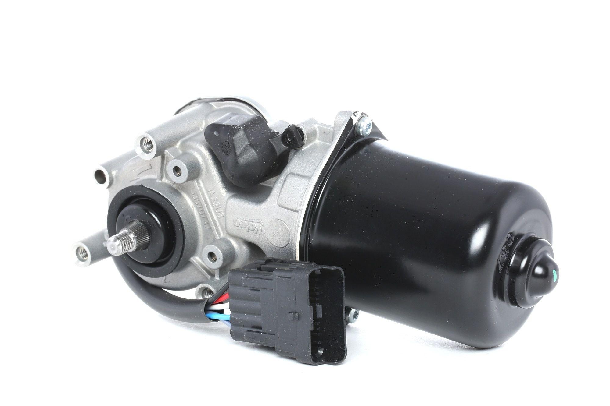 Wischermotor VALEO 579732 Bewertung