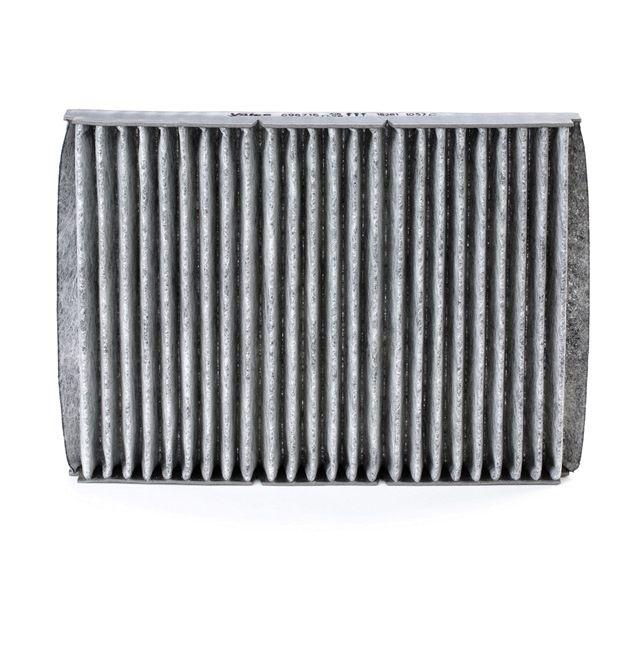 Filter, Innenraumluft Art. Nr. 698716 120,00€