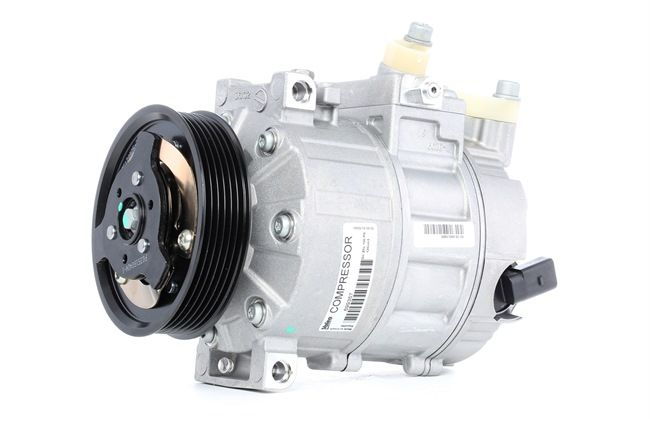 VW: VALEO Compressor, air conditioning