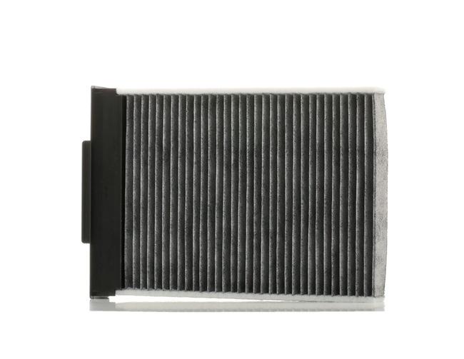 Filter, Innenraumluft Länge: 271mm, Breite: 188mm, Höhe: 45mm mit OEM-Nummer 77 01 064 235