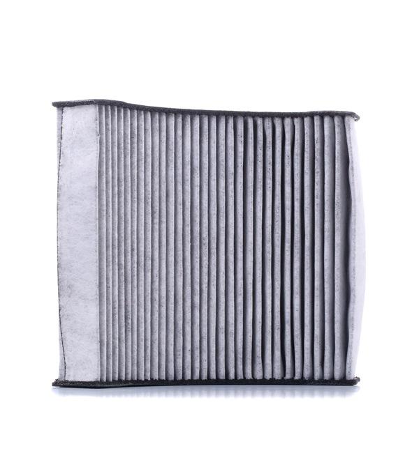 Cabin filter VALEO 1094687 Charcoal Filter