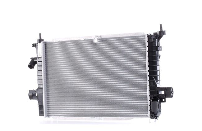 VALEO Radiador de motor sin regulador de refrigerante