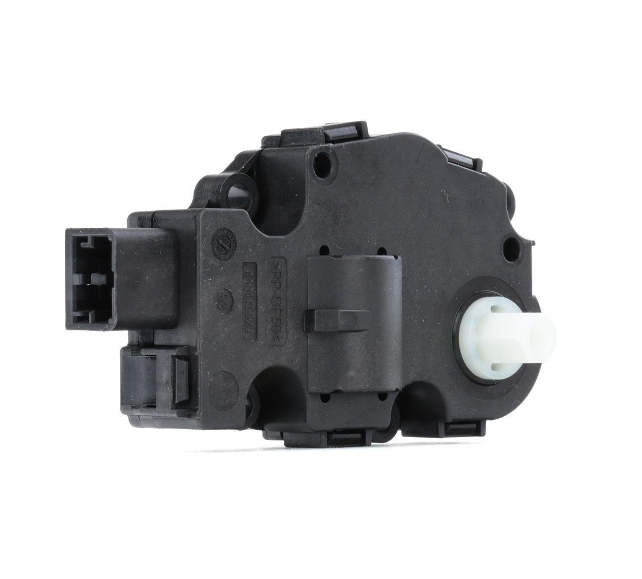 Elemento de control, aire acondicionado DENSO DAT21004 evaluación