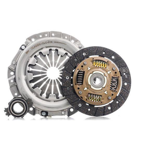OEM Clutch Kit VALEO 1099535 for NISSAN
