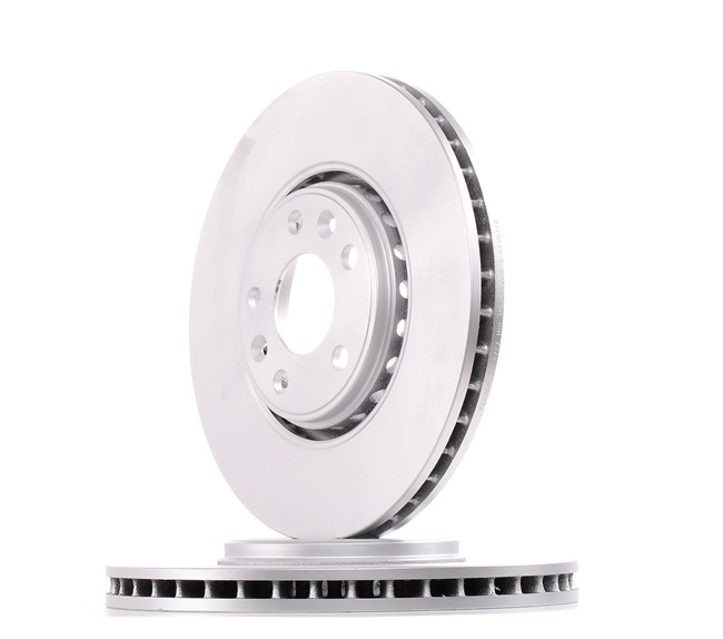 Brake Disc DDF1727C Clio 4 (BH_) 1.6 RS MY 2021
