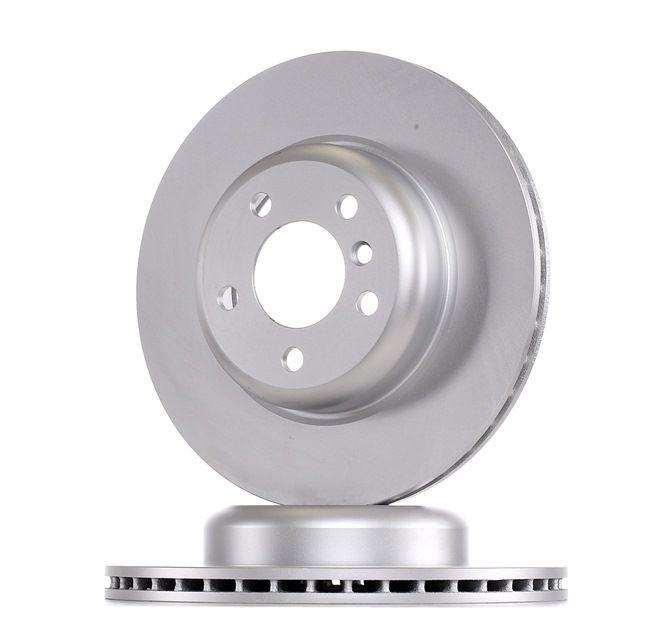 OEM Brake Disc FERODO DDF2039C