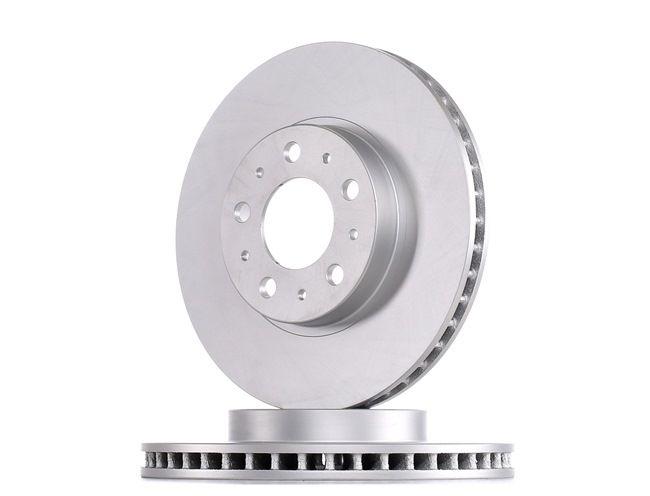FERODO DDF605C Disc brake set