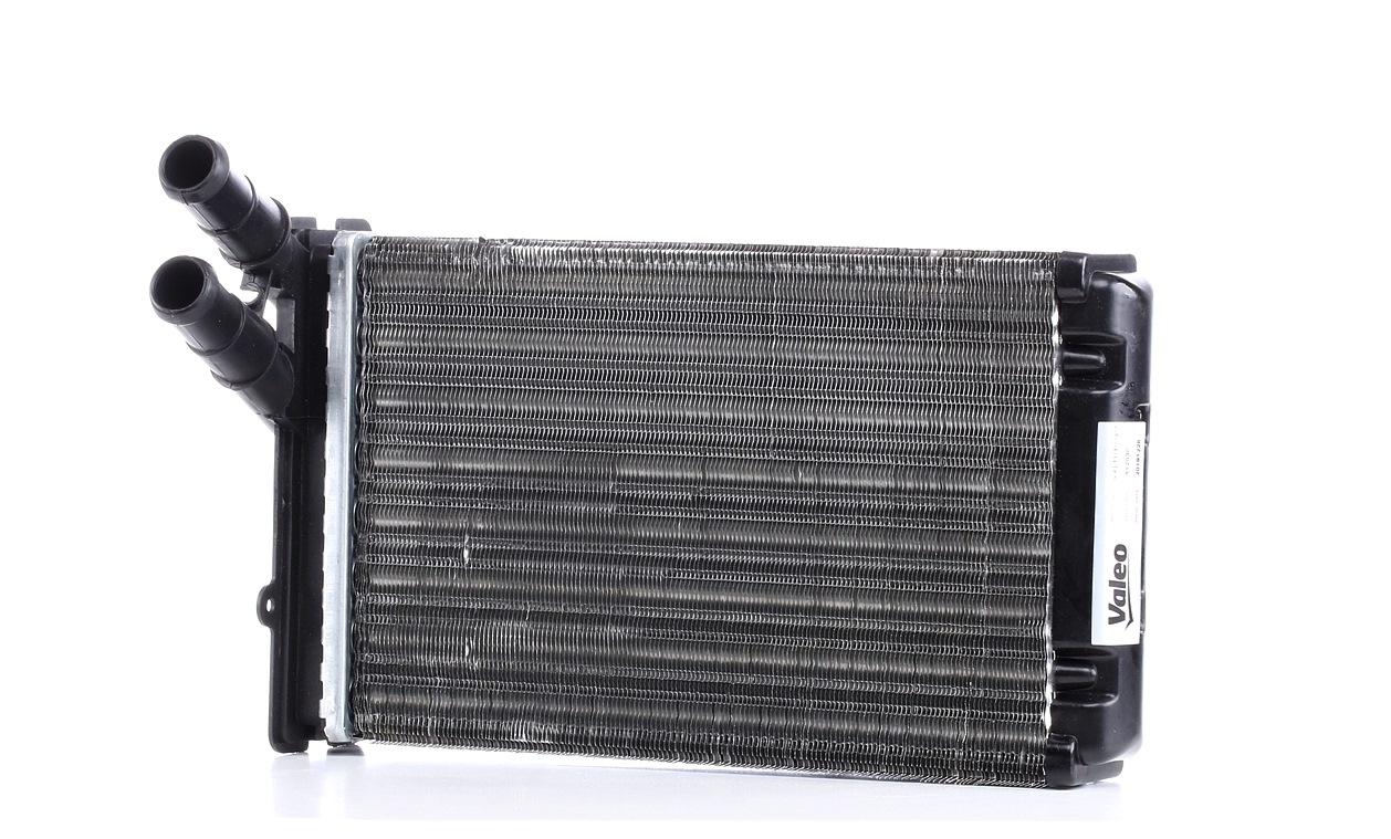 Radiador de calefacción VALEO T681R evaluación
