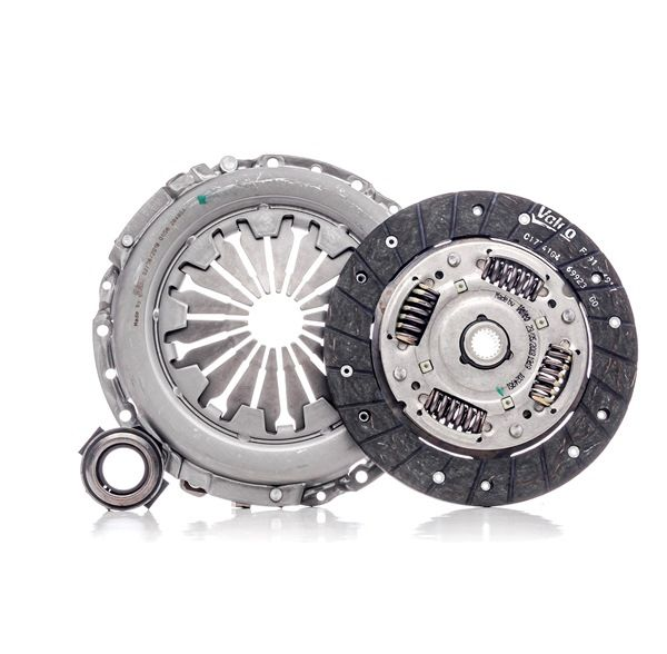Clutch Kit 821458 PUNTO (188) 1.2 16V 80 MY 2002