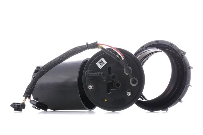 Vyhřívání, palivová jednotka (vstřikování močoviny) F 01C 600 244 OEM číslo F01C600244