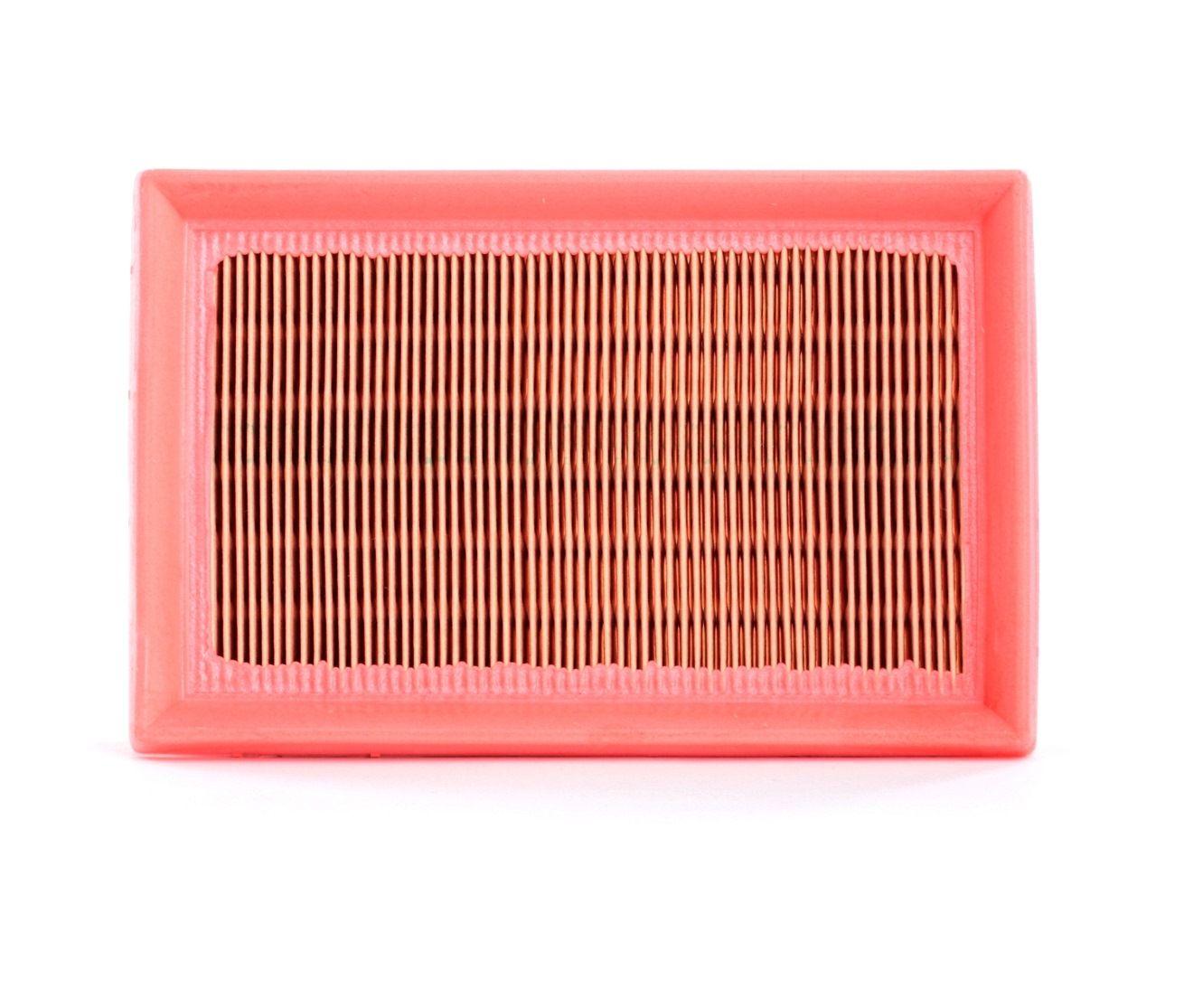 Luftfilter BOSCH F 026 400 438 Bewertung