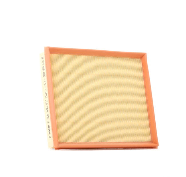 Air filter BOSCH S0511 Filter Insert