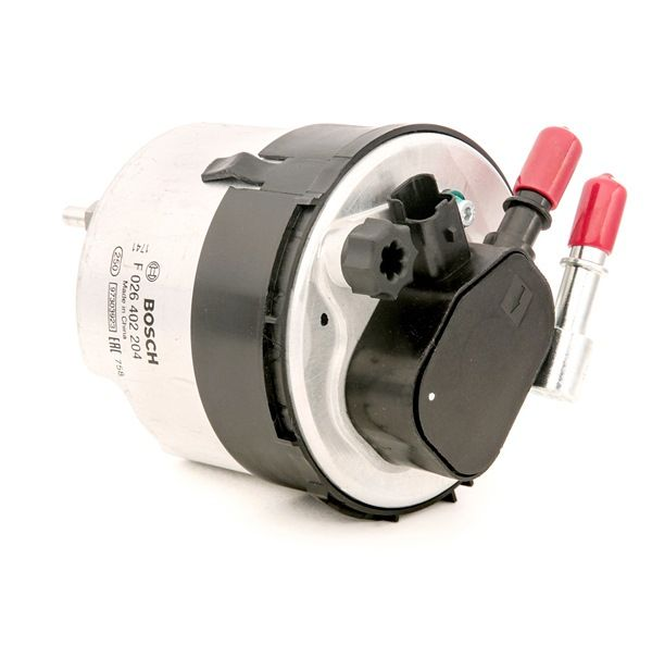 Filtro de combustible BOSCH N2204 Filtro de tubería