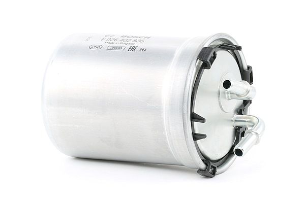 Filtro combustible F 026 402 835 Ibiza 4 ST (6J8, 6P8) 1.4 TDI ac 2021