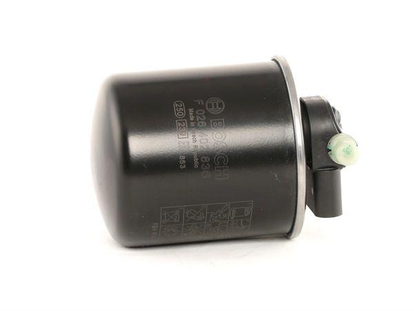 Fuel filter BOSCH N2836 In-Line Filter