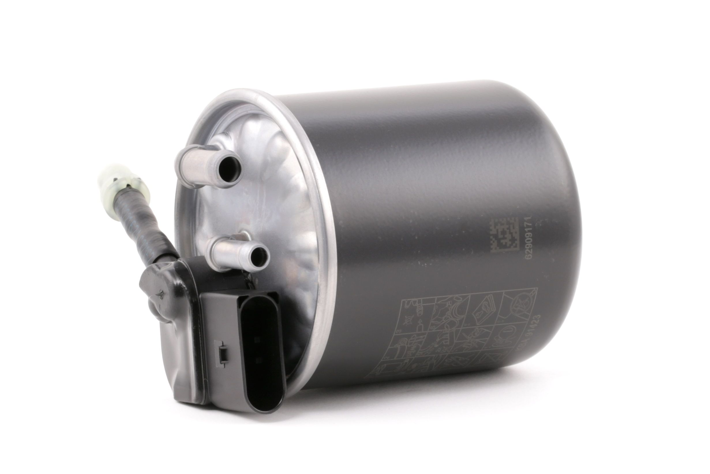 Fuel filter BOSCH F 026 402 839 rating