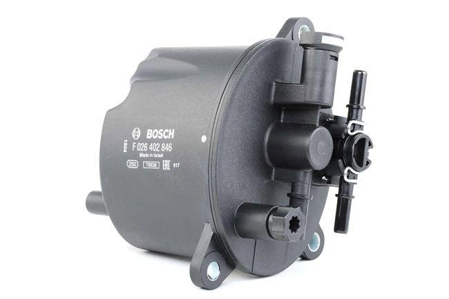 Filtro de combustible BOSCH N2846 Filtro de tubería