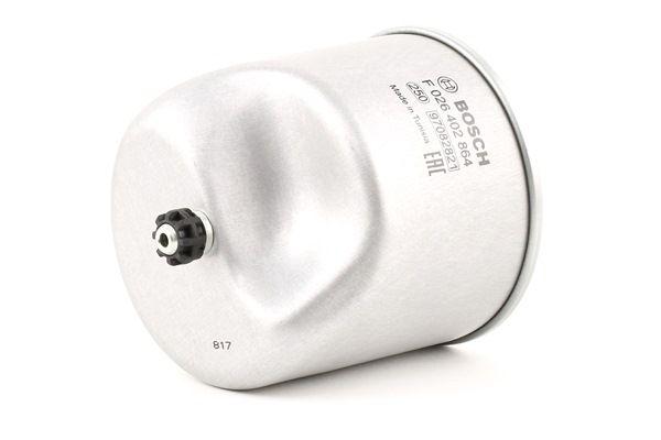 BOSCH Fuel filter MAZDA In-Line Filter