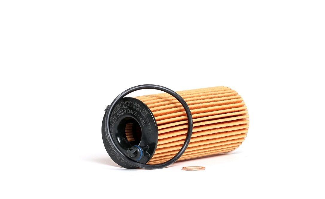 Filter BOSCH F 026 407 205 Bewertung